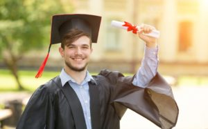 fresh graduate student