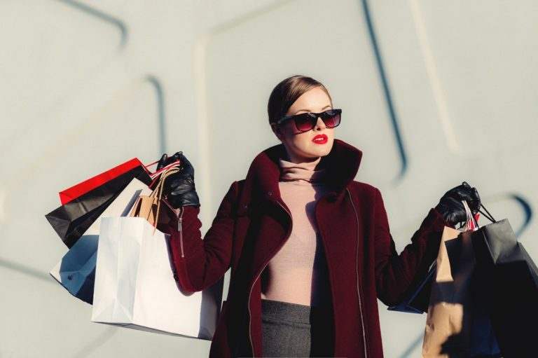 A Deeper Look into Women and the Shopping Experience