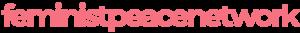 feministpeacenetwork logo