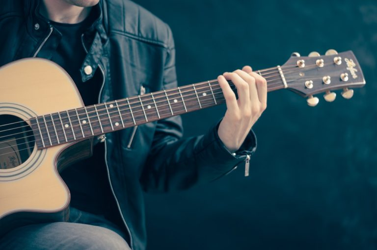 Online Music Lessons: the New Normal Approach to Music Education